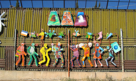 Notes from Mexico: On Being the Stranger
